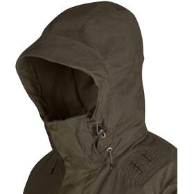 Fjällräven Drev Jacket Men Dark Olive